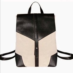 BRAND NEW Deux Lux Backpack/Purse